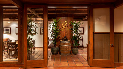 20191005 Gainey Lounge and Cellar