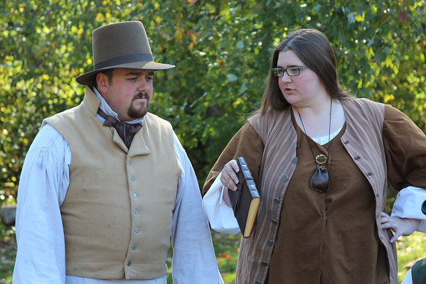 Town of Unicoi Heritage Days - October 2012
