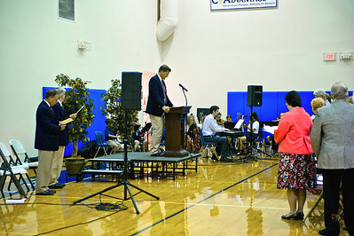 TGS Grandparents Day-October 28, 2009