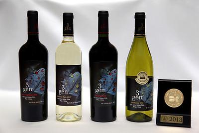 3 Gen Wines #2