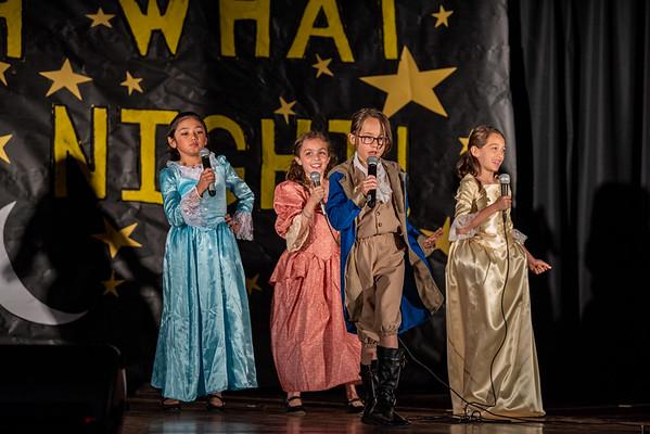 180426 Micheltorena's Got Talent