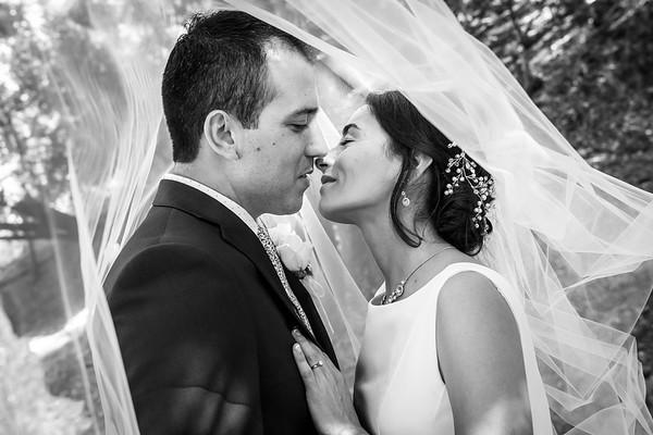Formals - Bride and Groom