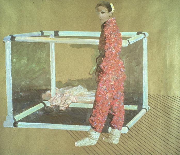 Ballet #11 (c1980s)