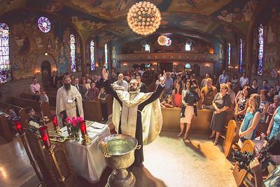 Baptism | Christening
