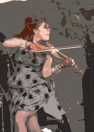 amanda shaw jazz fest 12