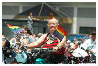 Gay Pride NYC\Pride March