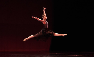 Octavia Dance, 2017.