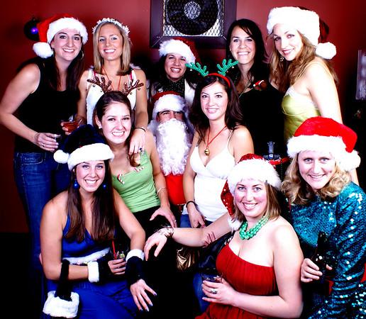 Ryan Wilson's   Elf Party 2006