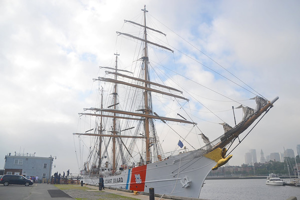 USCG Eagle