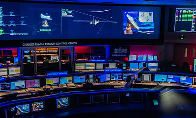 Jet Propulsion Labs
