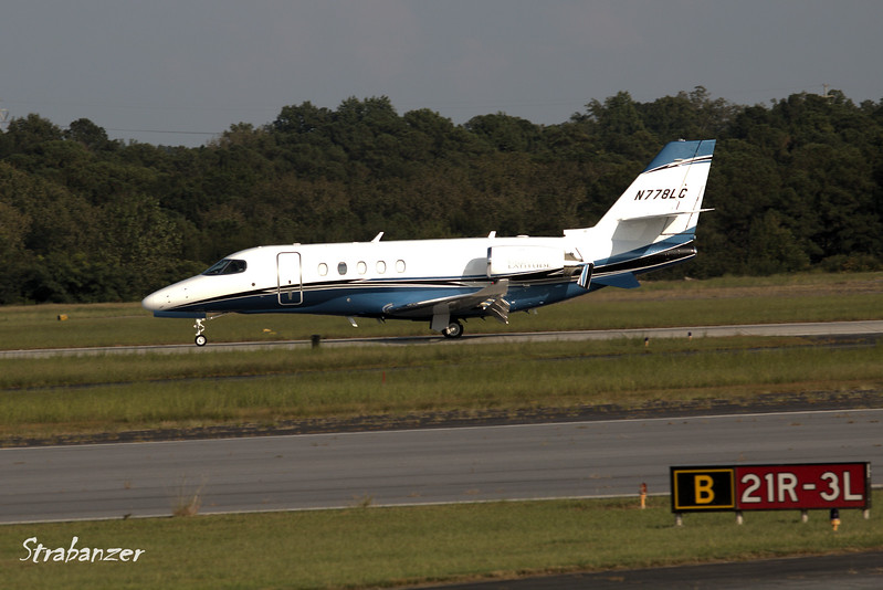 Textron Aviation INC 680A  Citation Latitude c/n 680A0085    