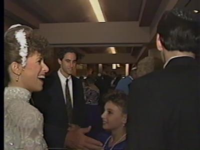 Zevy & Jody Nov 24, 1991