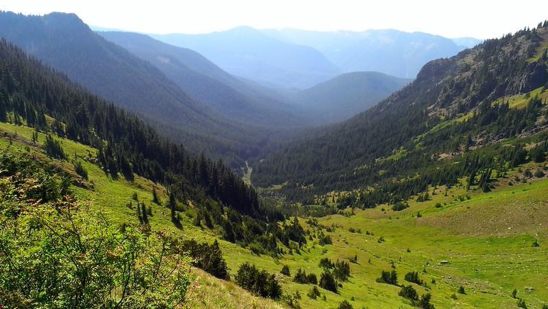 Jordan Creek Basin