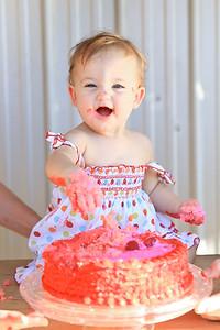 First Birthday-Smash Cake