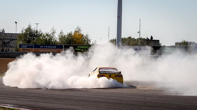 2017  NASCAR Whelen Euro Series (Hans)