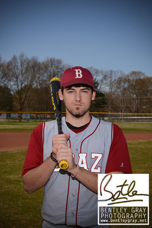BHS Baseball 2013 Team Pictures