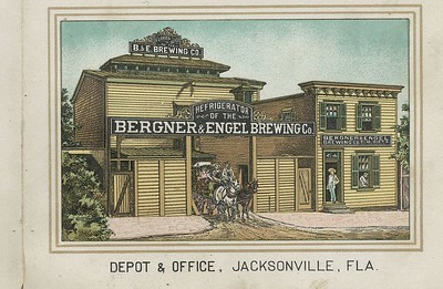 LaVilla Beer History