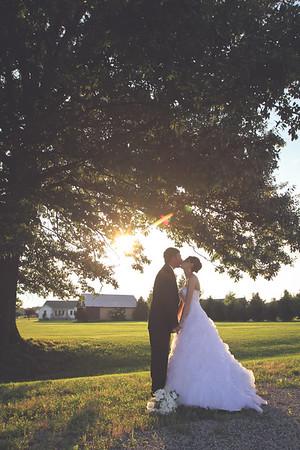 Anstedt Wood Wedding