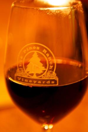 Los PinosRanch Vineyards