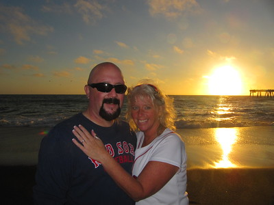 Bob & Cerise (Inc. 9-2012 Wedding)