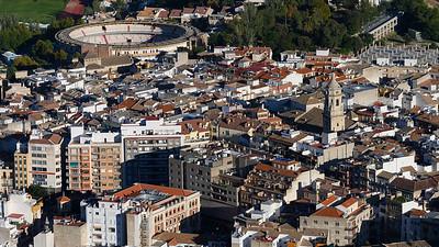 Various CITIES in SPAIN