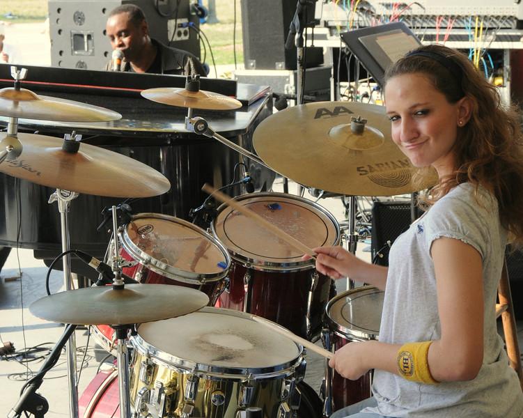 Nicole Marcus !