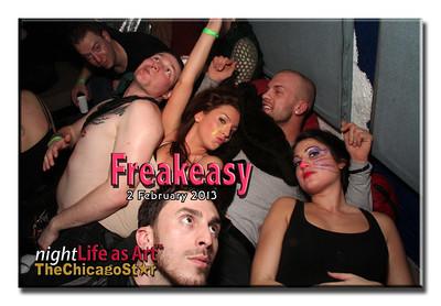 2 feb 2013 freakeasy