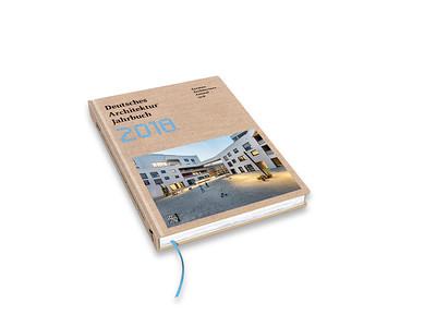 /// Deutsches Architektur Jahrbuch 2018 | German Architecture Annual 2018