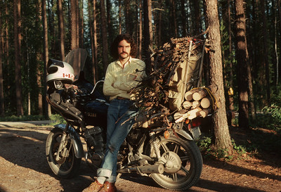Ontario - July 1981