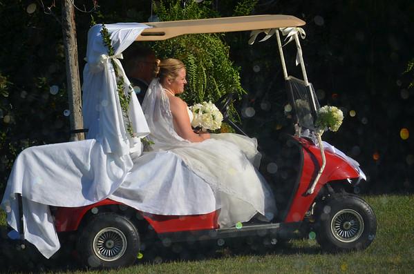 Baton Rouge ALT Covington Wedding