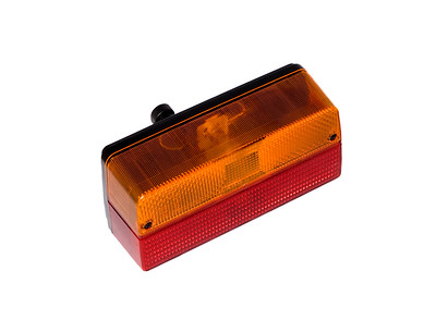 JOHN DEERE REAR INDICATOR STOP TAIL LIGHT AL112964