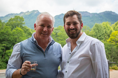 Father's Day Bourbon Tasting - June 16, 2019 - Andrew Sparks