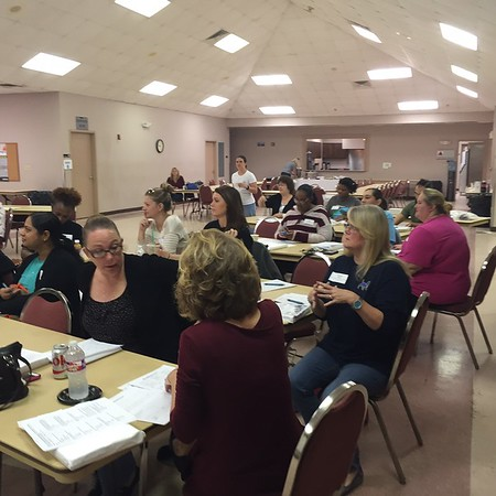 CITGO Energy Education Workshop