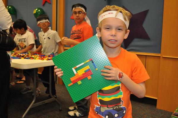 Lego Ninjago-2013