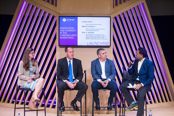 INNOVATION AND DIVERSITY IN THE CYBERSECURITY WORKFORCE