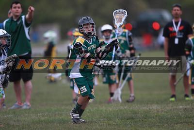 (4th Grade B Div Boys) Three Village vs. Eastport South Manor (LP16)