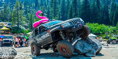 2018 July Rubicon Trail Jeep Jamboree