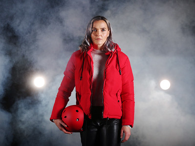 18/11/20 - Victoria Pendleton - E.ON - Change The Weather