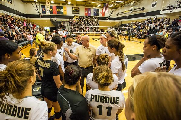 08-29-15 Purdue vs. Austin Peay