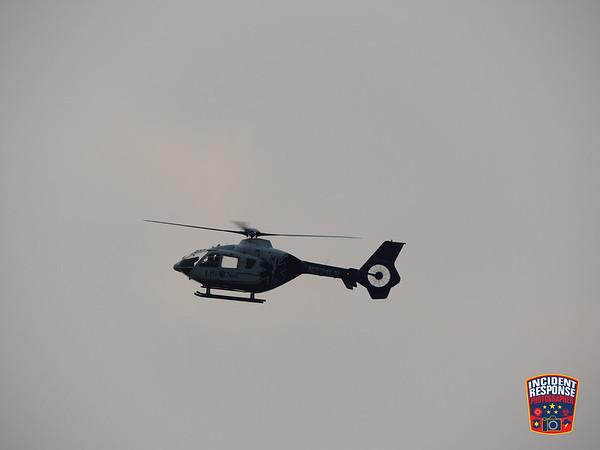 LifeNet Landing Zone Class with Slinger Fire