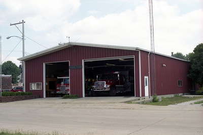 RIDGE FARM FD
