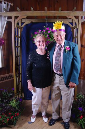 2012 Senior Prom