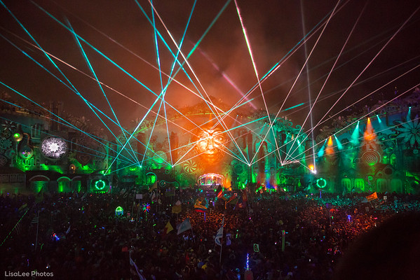 TomorrowWorld | September 2015