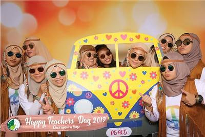 JVS Teachers' Day 2019