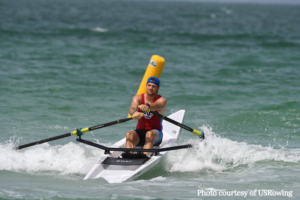 2021 Beach Sprints National Team Trials - Racing