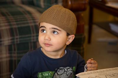 AbdelRahman, December, 2012