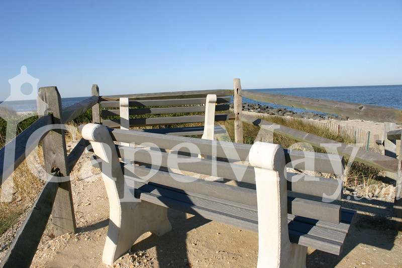 Seat with a view waiting for you at Cape May Point.jpg