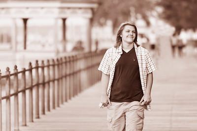 Jordan Senior Pictures