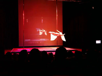 European Pole Dancing Championships 2011 Movies