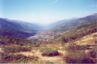 2000 Gredos